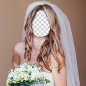 婚纱礼服沙龙照片蒙太奇编辑 1
