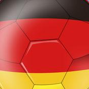 FanPic App - 照片足球迷在德国帧 1