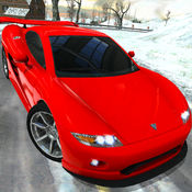 极速雪地飙车 2
