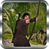 射箭在丛林动物3D射击游戏 1.1