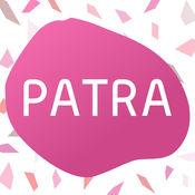 PATRA - インスタ女子が愛用するトレンド動画アプリ 1.3.1