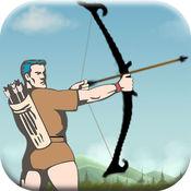弓箭手对战:射箭训练 1.0.0