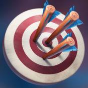 射箭3D: 成为神...