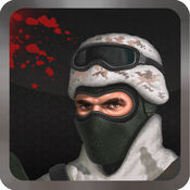 北极突击队3D(17 +) - 狙击手射击游戏 ( Sniper Shooter Gam