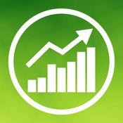 股市风云: 股票行情, 自选股, 交互K线图