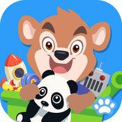 熊大叔玩具城 - 熊大叔儿童教育游戏 1.0.6