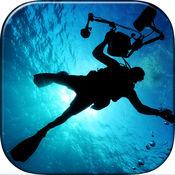 水下壁纸和海洋世界的锁屏图片  1