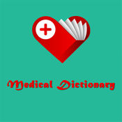 医疗术语专业词典和记忆卡片|视频词汇教程和背单词技巧