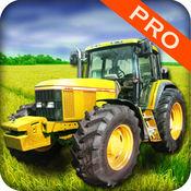 农业模拟器2017 Pro:农用拖拉机季节 1