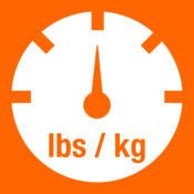 体重卡路里观察 1.0.6
