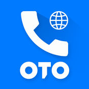 OTO全球国际电话 4.1.3