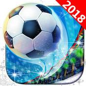 足球游戏点球达人体育经理单机2018 1