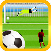 Penalty League Soccer Heads - KaiserGames™ 免费好玩的