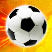 Penalty: Football Championship ( 世界游戏足球 ) 11.13