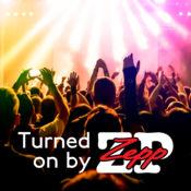 RealLive (turned on by Zepp)~会場公認! ライブサウンド体