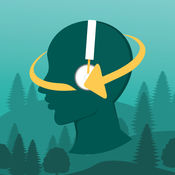 Sleep Orbit: 轻松的3D声音,白噪声和风扇 1.03