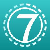 Seven – 7分钟锻炼挑战 5.3.4