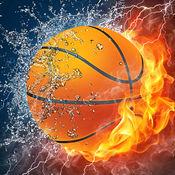 独特的篮球壁纸 1