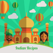 印度食谱:免费 1