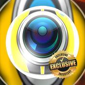 鱼眼广角镜头相机PRO 1.1