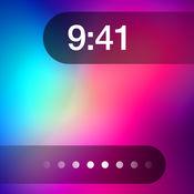 锁定屏幕 - 来自装扮您的屏幕的 免费 背景 和 壁纸 1.8