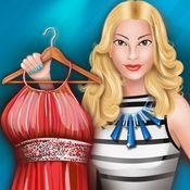 时装设计师 : 流行 超模 打扮 & 动漫 游戏 3.4