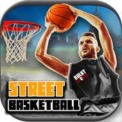 街头篮球JAM:由笨...