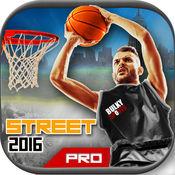 街头篮球JAM:运球...
