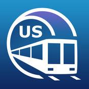 华盛顿地铁导游 1.6