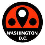 华盛顿旅游指南地铁路线美国离线地图 BeetleTrip Washingt