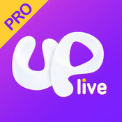 Up直播Pro-全球视频社交,就在Uplive