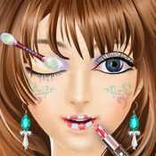 时尚名人化妆美容美发游戏的女孩 1.0.2