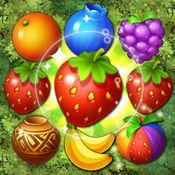 森林水果:彩虹苹果 1.01