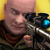 城市的 狙击兵 竞争对手 : 刺客 凶手 罢工 1