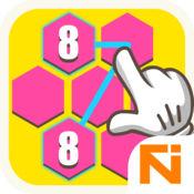 数字连连看-开心数字游戏 1.0.26