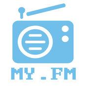 倾听FM.Radio - 极简调频收音机在线听音乐