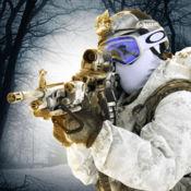 US 军队突击队战:极端射击使命 1