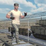 美国陆军特种兵训练 3D-军事学院 1