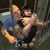 美国陆军监狱逃脱监狱越狱:杀死艰难的时间 1