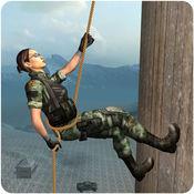 美国陆军训练学校 - 障碍训练营生存任务 1