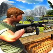 美国陆军训练学校模拟器3D SWAT-Shoot 1