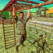 美军陆军训练战3D 1