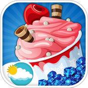 冰淇淋孩子 - 烹调比赛 1.0.3