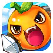 开心果宝(水果王国保卫战)最强射击塔防类单机游戏! 1.0.4