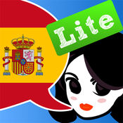 Lingopal 西班牙语 LITE - 会话短语集