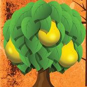 Fruit Loose - 水果匹配益智健脑传情挑战 2