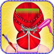 时尚女王发型沙龙 — — 游戏的孩子们 1.1