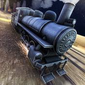 狂野 小火车 酷跑 - 3D 铁路 天天 飙车 1.3.0