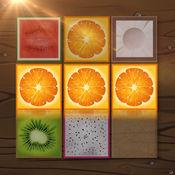 缤纷消水果—追忆童年的经典方块游戏