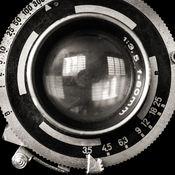 复古魔幻相机...